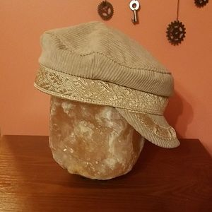NWOT Free People Captains Hat